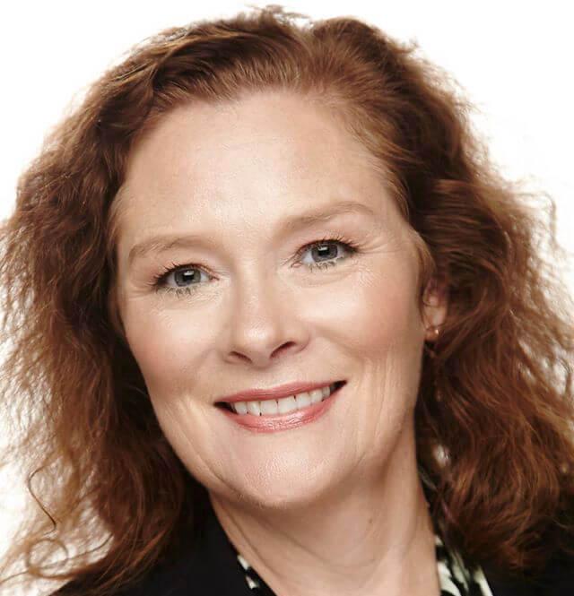 Cindy Risetter Meding
